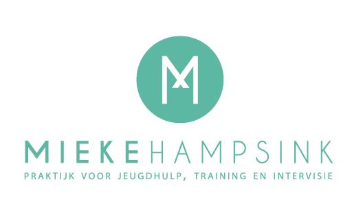 Logo Mieke Hampsink